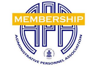 APA EARLY MEMBERSHIP due soon | Feb. 1