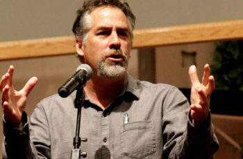 MARK YACONELLI Speaking at Trinity Pres | Feb 11th