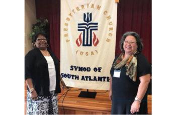 2018 Synod of South Atlantic Meeting