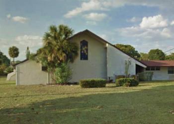 Calvary Presbyterian, Coconut Creek