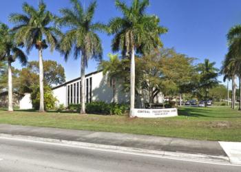 Central Presbyterian, Miami