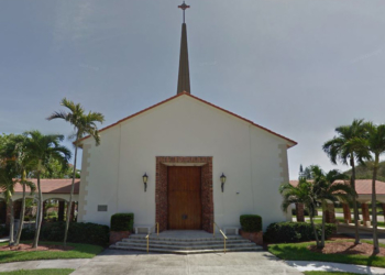 Community Presbyterian, Deerfield Beach