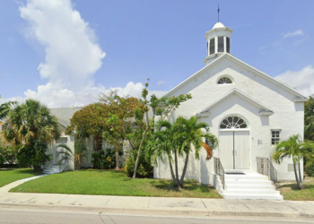 First Presbyterian, Lake Worth