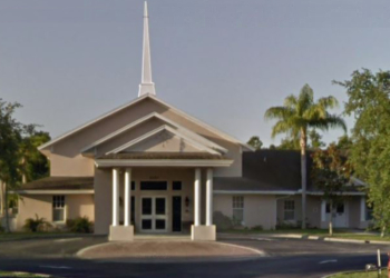 First Presbyterian, Post St. Lucie