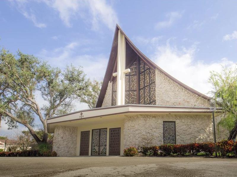 First Presbyterian, Stuart