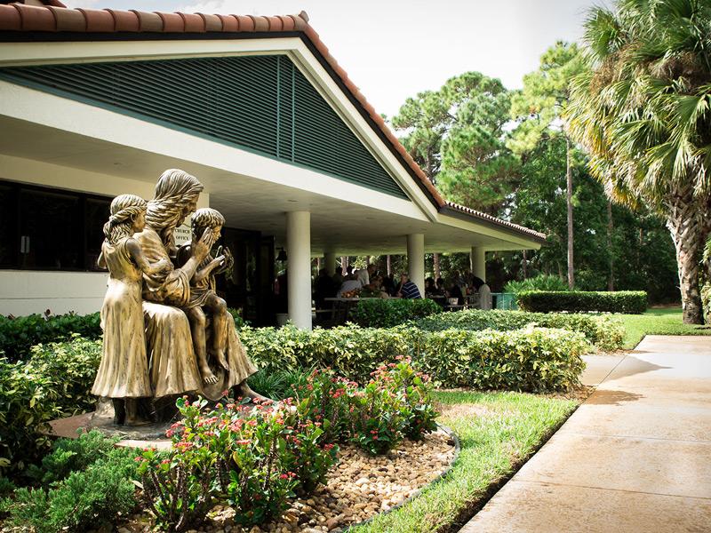 Gardens Presbyterian, Palm Beach