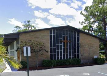 Grace Presbyterian, Lantana