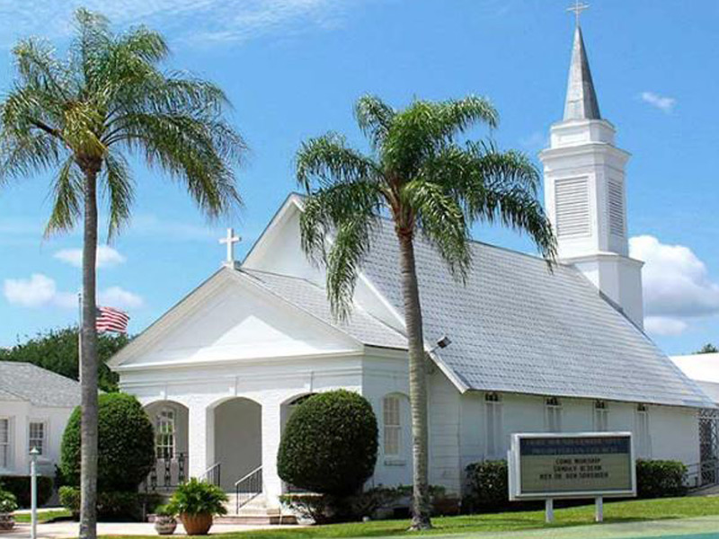 Hobe Sound Community Presbyterian, Hobe Sound