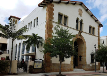 Korean Presbyterian, W. Palm Beach