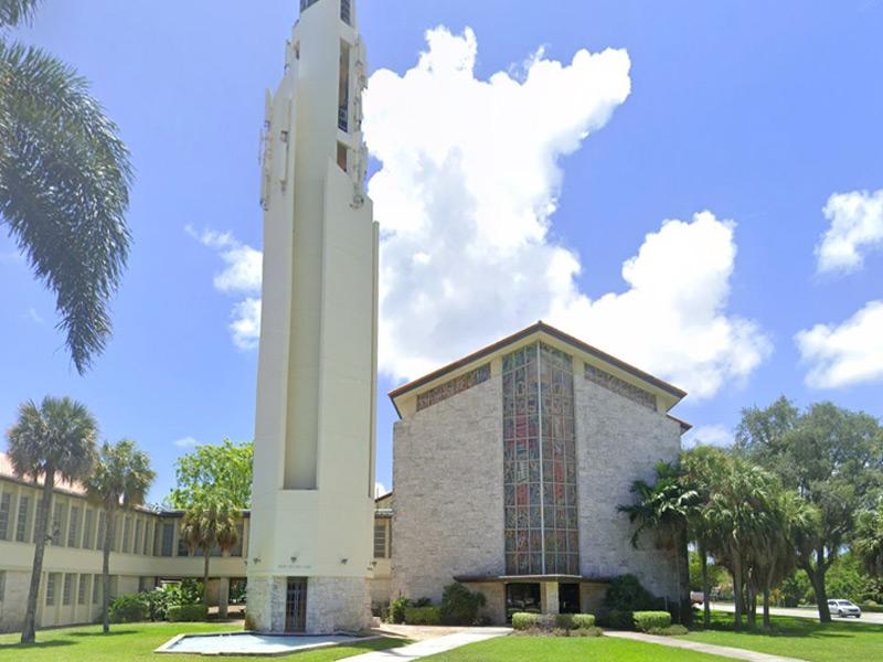 Miami Shores Presbyterian, Miami Shores