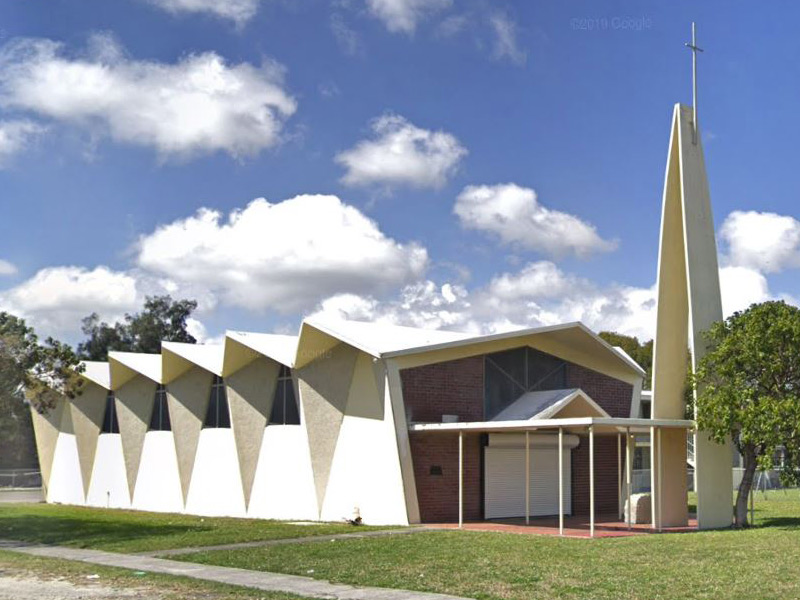 New Covenant Presbyterian, Miami
