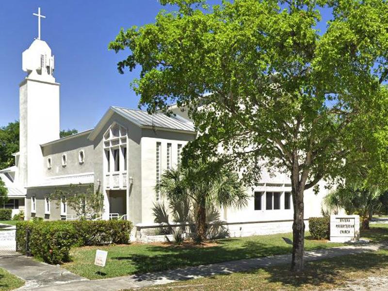Rivera Presbyterian, Stuart