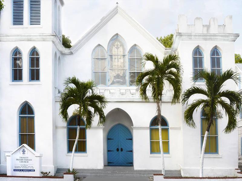 Trinity Presbyterian, Ft. Lauderdale