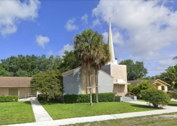 Nations Presbyterian , N. Miami Beach