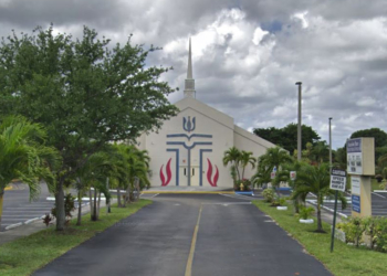 Ascension Peace Presbyterian, Lauderhill