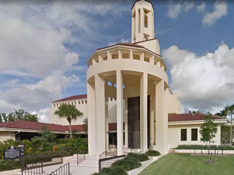 First Presbyterian, Delray Beach