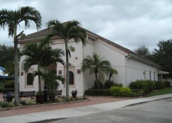 Glades Presbyterian, Boca Raton