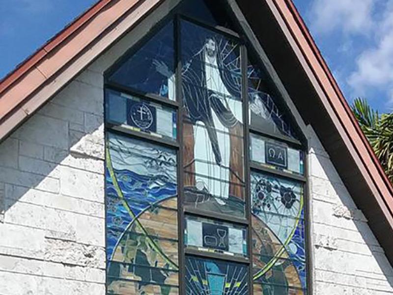 Pinecrest Presbyterian, Miami