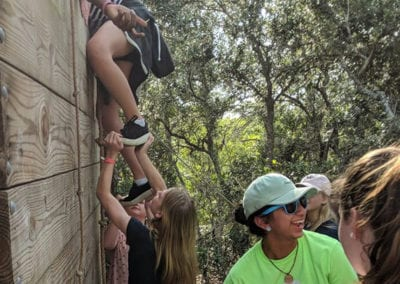 2018-Retreat-Climbing-Wall