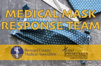 Medical Mask Response Team