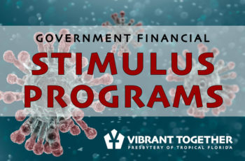Stimulus Programs Explained