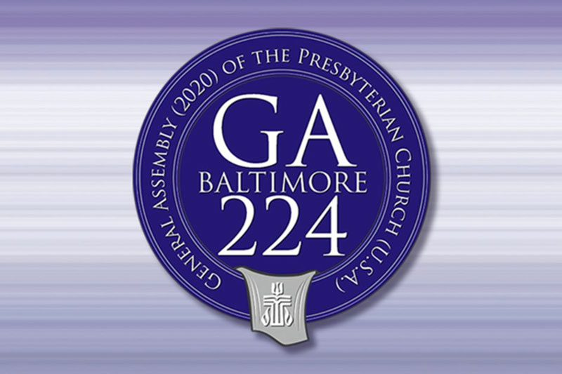 GENERAL ASSEMBLY 224 – June 19, 26 & 27