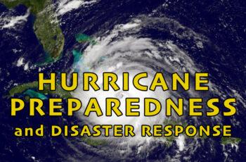 2020 Hurricane Season Connection