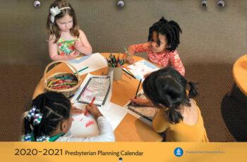 2020-2021 PC(USA) Planning Calendars
