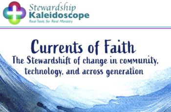 Stewardship Kaleidoscope Goes Online