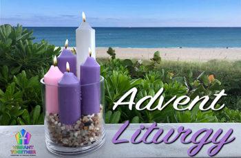 2020 Advent Liturgy