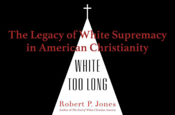 White Too Long Book Discussion