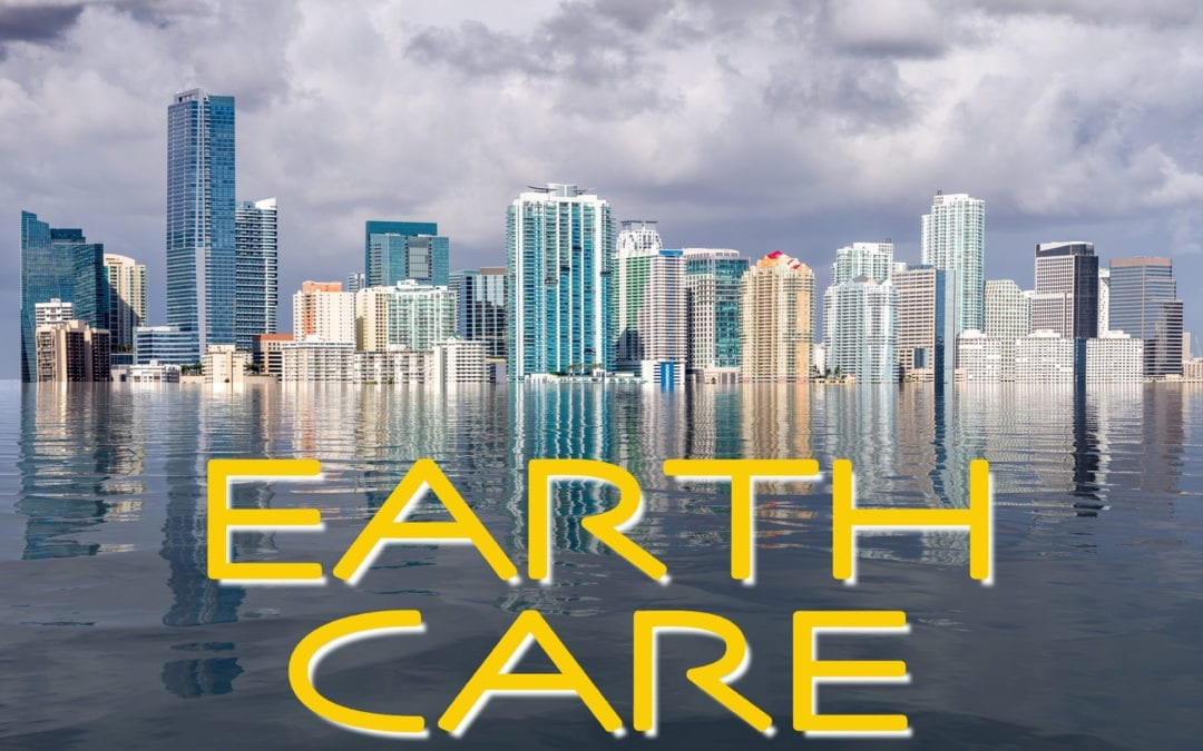 Earth Care Fall Items